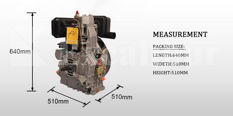 DIESEL ENGINE 15HP (1)