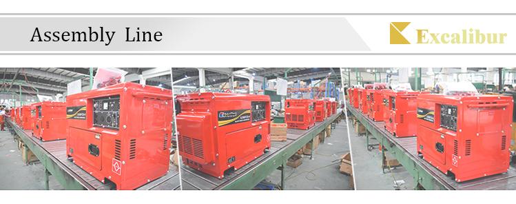Diesel Generator (16)