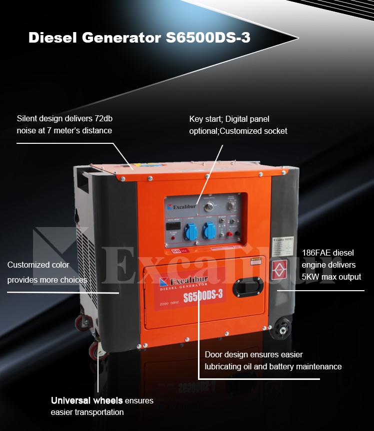 Diesel Generator (18)